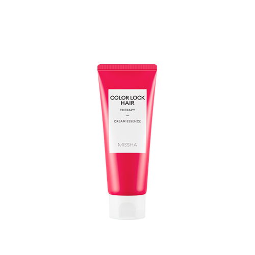 MISSHA Color Lock Hair Therapy Cream Essence 100ml