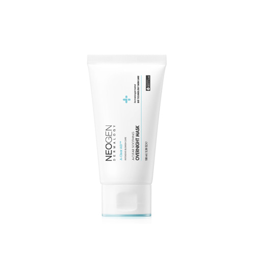 NEOGEN DERMALOGY A-CLEAR Soothing Overnight Mask 100ml