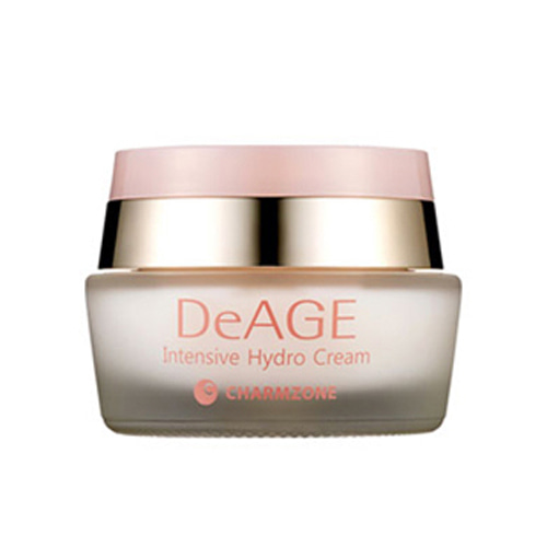 CHARMZONE DeAGE Intensive Hydro Cream 50ml