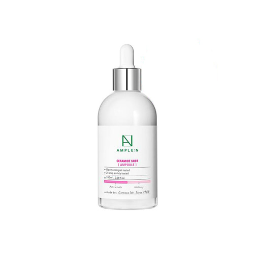 AMPLE:N Ceramide Shot Ampoule 100ml