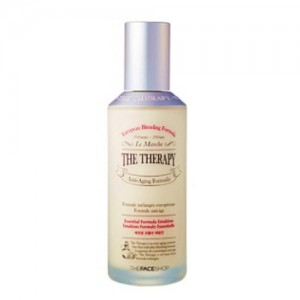 THE FACE SHOP The Therapy Essential Formula Emulsion 130ml