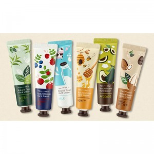 TONYMOLY Nature Green Food Moisture Hand Cream 30ml