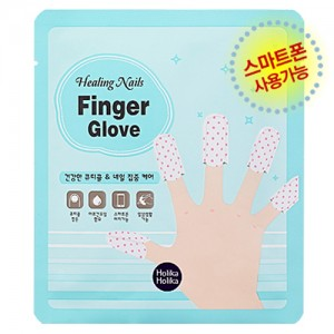 HOLIKA HOLIKA Healing Nails Finger Glove 1ea 3.5g