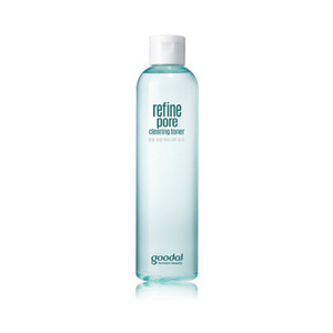 Goodal Refine Pore Clearing Toner 245ml