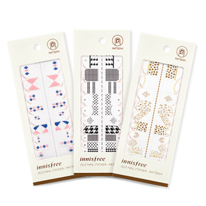 innisfree Self Nail Sticker Pattern