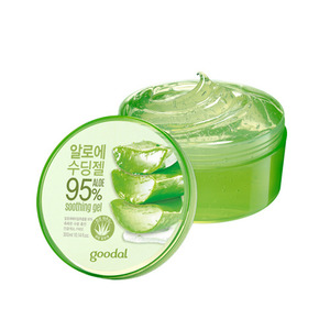 goodal Aloe Soothing Gel 300ml