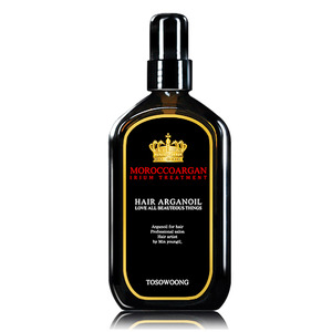 TOSOWOONG Morocco Argan Hair Oil 100ml
