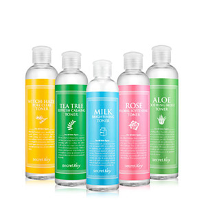 secretKey Fresh Toner 248ml