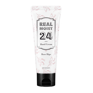 MISSHA Real Moist 24 Hand Cream Rose Hips 70ml