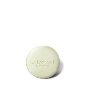 Olivarrier Emollient Cleansing Bar 100g