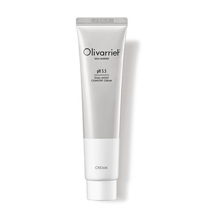 Olivarrier Dual Moist Comfort Cream 75ml
