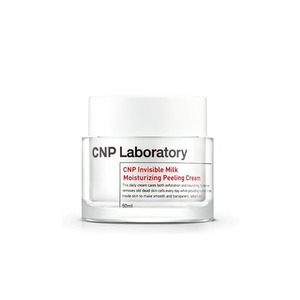 CNP Laboratory Invisible Milk Moisturizing Peeling Cream 50ml