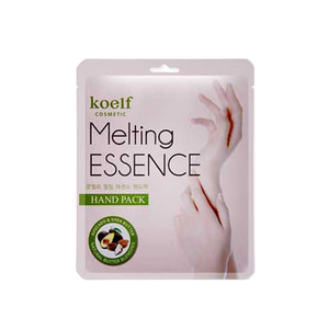 Koelf Melting Essence Hand Mask 1set
