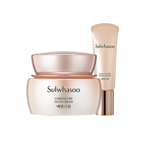 Sulwhasoo Luminature Glow Cream 50ml + 20ml