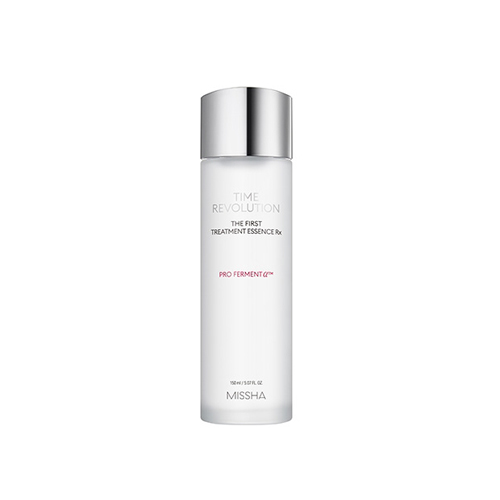 [TIME DEAL] MISSHA Time Revolution The First Treatment Essence RX (2019 Renewal) 150ml