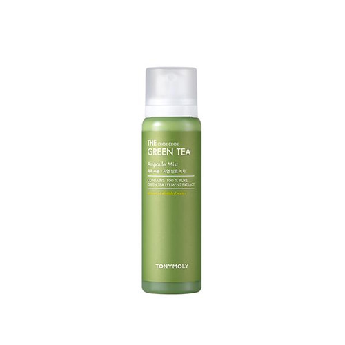 TONYMOLY The Chok Chok Green Tea Ampoule Mist 150ml