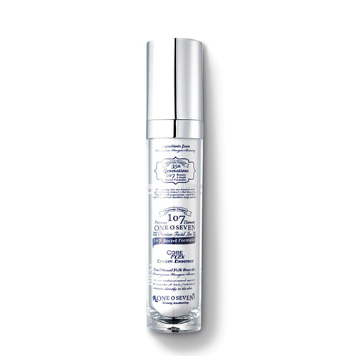 ONEOSEVEN Coreflex Cream Essence 50ml