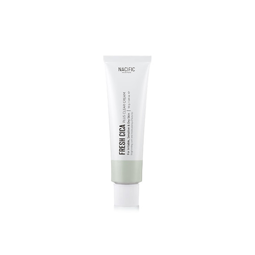 [TIME DEAL] NACIFIC Fresh Cica Plus Clear Cream 50g