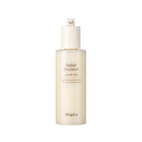 TONYMOLY Bling Cat Relief Emulsion 130ml