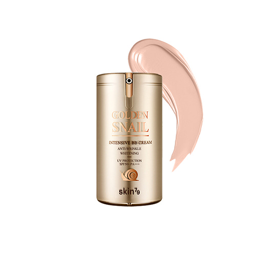 skin79 Golden Snail Intensive BB Cream SPF50+ PA+++ 45g