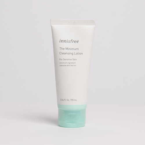 innisfree The Minimum Cleansing Lotion 90ml