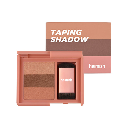 heimish Taping Shadow Sand Beige 4g