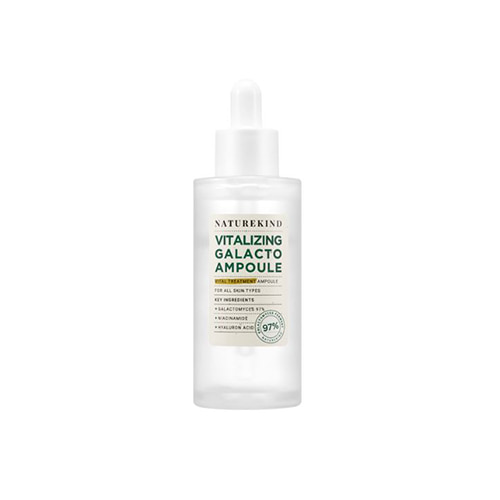 NATUREKIND Vitalizing Galacto Ampoule 50ml