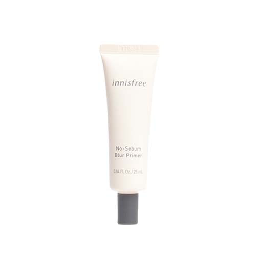 innisfree No-Sebum Blur Primer 25ml