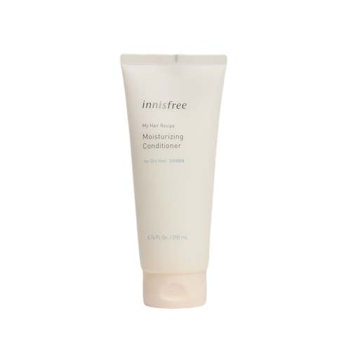 innisfree My Hair Recipe Moisturizing Conditioner 200ml