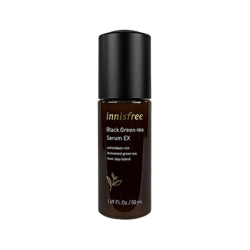 innisfree Black Green-tea Serum EX 50ml
