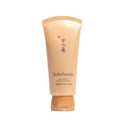 Sulwhasoo Benecircle Massage Cream EX 120ml
