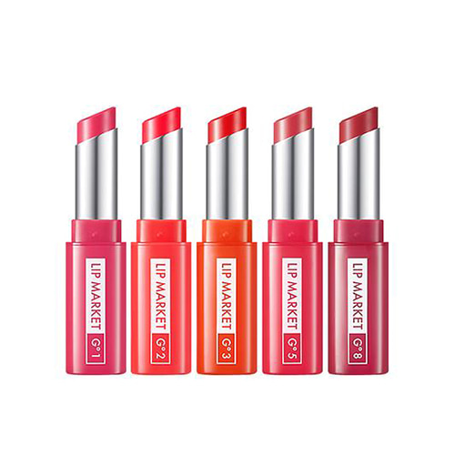 TONYMOLY Lip Market Recipe G 3.4g