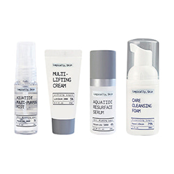 Logically, Skin 10 Days Trial Kit