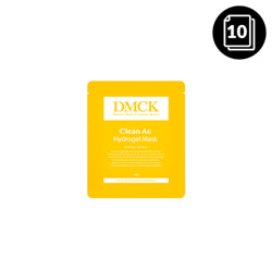 DMCK Clean Ac Hydrogel Mask 10ea