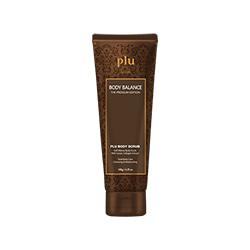 PLU Body Balance Scrub The Premium Edition 180g