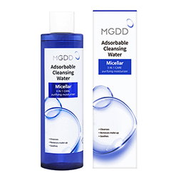 MGDD Adsorbable Cleansing Water 300ml