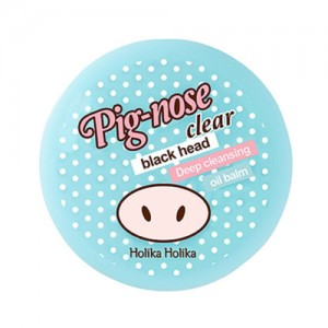 HOLIKA HOLIKA Pig-nose Clear Black Head Deep Cleansing Oil Balm 25g
